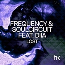 Lost feat.Diia/Frequency