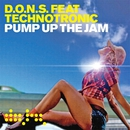 Pump Up The Jam feat.Technotronic/D.O.N.S.