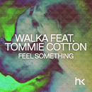 Feel Something feat.Tommie Cotton/Walka