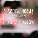 You Get What You Give (Radio Edit)/Charming Horses & Grace Grundy