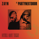 Still Got Time feat.PARTYNEXTDOOR/ZAYN