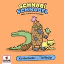 Kinderliederzug - Tierparade/Lena, Felix & die Kita-Kids