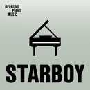 Starboy/RPM (Relaxing Piano Music)