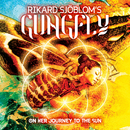 On Her Journey to the Sun/Rikard Sjöblom's Gungfly