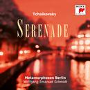 Tchaikovsky: Serenade/Metamorphosen Berlin