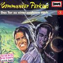 01/Das Tor zu einer anderen Welt/Commander Perkins