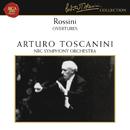 Rossini: Overtures/Arturo Toscanini