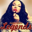 Legends/Johannah LaBranche