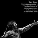 """Violin Concerto No. 1 """"Esoconcerto""""/Ezio Bosso"""