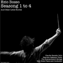 Seasong 1 To 4 and Other Little Stories/Ezio Bosso