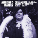 The Complete Columbia Recording Sessions, Vol. 2 - 1938/Mildred Bailey and Red Norvo & Their Orchestras