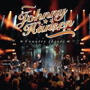 Johnny Hansen Country (Live)/Johnny Hansen