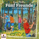 121/und die verlassene Jagdhütte/Fünf Freunde