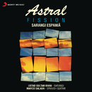 Astral Fission/Ustad Sultan Khan & Marco Salaun