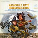 Nashville Cats/Homer & Jethro