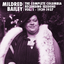 The Complete Columbia Recording Sessions, Vol. 1 - 1929-1937/Mildred Bailey