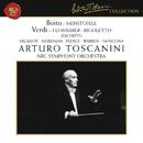 Boito: Mefistofele - Verdi: I Lombardi & Rigoletto (Excerpts)/Arturo Toscanini