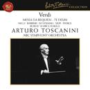 Verdi: Messa da Requiem & Te Deum/Arturo Toscanini