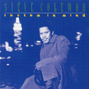 Rhythm In Mind (The Carnegie Project)/Steve Coleman
