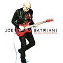 Black Swans and Wormhole Wizards/JOE SATRIANI