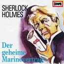 03/Der Daumen des Ingenieurs / Der geheime Marinevertrag/Sherlock Holmes
