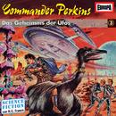 03/Das Geheimnis der Ufos/Commander Perkins