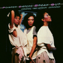 Break Out (1983 Version - Expanded Edition)/The Pointer Sisters