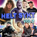 Helt Sykt VOL2/Staysman & Lazz + Innertier