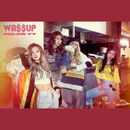 Color TV/WA$$UP