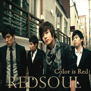 Color is Red/Redsoul