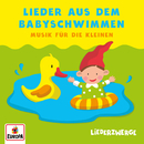 Liederzwerge - Lieder aus dem Babyschwimmen/Lena, Felix & die Kita-Kids