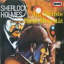 04/Im Dienste Ihrer Majestät / Das Familienritual/Sherlock Holmes