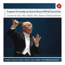 Eugene Ormandy Conducts Mozart Wind Concertos/Eugene Ormandy
