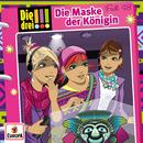 048/Die Maske der Königin/Die drei !!!
