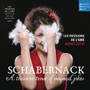 Schabernack - A Treasure Trove of Musical Jokes/Les Passions de l'Ame