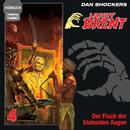 Hörbuch 04/Der Fluch der blutenden Augen/Larry Brent