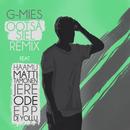 Ootsä siel (Remix) feat.Haamu,Matti Tamonen,Jere,Ode,EPP,DJ Yollu/G-mies