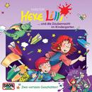 Hexe Lilli und die Zaubernacht im Kindergarten/Hexe Lilli