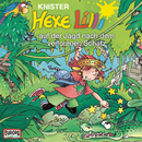 12/auf der Jagd nach dem verlorenen Schatz/Hexe Lilli