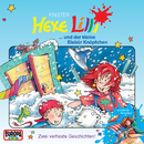 Hexe Lilli und der kleine Eisbär Knöpfchen/Hexe Lilli