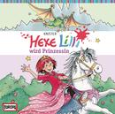 25/wird Prinzessin/Hexe Lilli