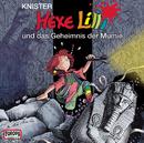 09/und das Geheimnis der Mumie/Hexe Lilli