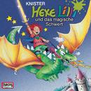 17/und das magische Schwert/Hexe Lilli