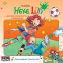 Hexe Lilli und das verzauberte Fußballspiel/Hexe Lilli