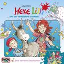 Hexe Lilli und der verzauberte Goldesel/Hexe Lilli