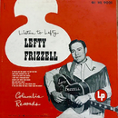 Listen to Lefty/Lefty Frizzell