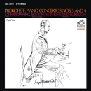 Prokofiev: Piano Concerto No. 3 in C Major, Op.26 & Piano Concerto No. 4 in B-Flat Major, Op. 53/John Browning