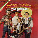 From Mexico with Laughs feat.The Tijuana Drum and Bugle Corps/Don Bowman