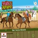 16/Der letzte Beweis/Kati & Azuro