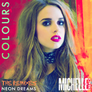 Colours (Neon Dreams Remix)/Michelle Treacy